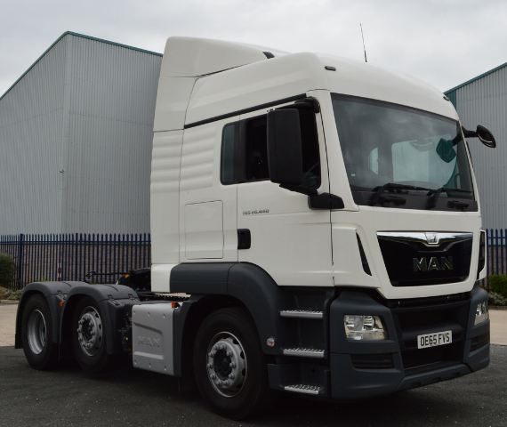 MAN TGX Trucks For Sale Ireland | Dennehy Commercials Sales, Service