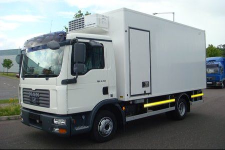 90a256d53f Fridge Trucks For Sale   Hire In Ireland