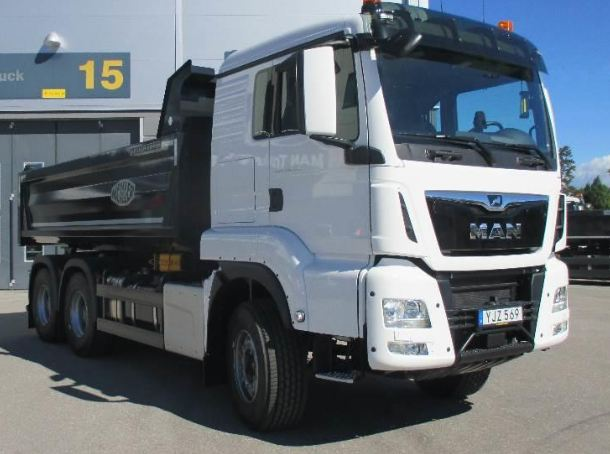 MAN TGS Trucks For Sale Ireland | Dennehy Commercials Sales, Service
