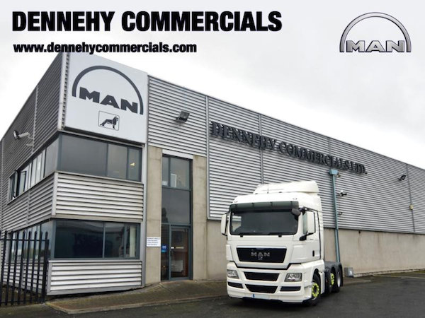 Man Trucks For Sale And Hire