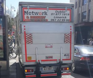 Network And Dennehy Truck Hire Limerick