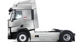 c0c67d3d39 New Right Hand Drive Renault T High Truck Released In Ireland   UK