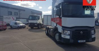Dennehy Trucks For Sale